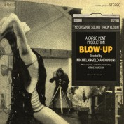 Herbie Hancock, Yardbirds: OST - Blow-Up - Plak