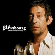 Serge Gainsbourg: Best Of - Comme Un Boomerang - CD
