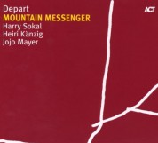 Depart: Mountain Messenger - CD