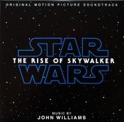 John Williams: Star Wars: The Rise Of Skywalker (Original Motion Picture Soundtrack) - Plak