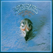The Eagles: Their Greatest Hits 71-75 - CD