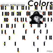 Michel Petrucciani: Colors - Plak