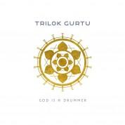 Trilok Gurtu: God Is A Drummer - Plak