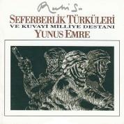 Ruhi Su: Seferberlik Türküleri - CD
