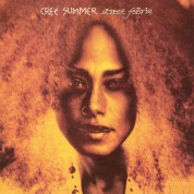 Cree Summer: Street Faerie - Plak