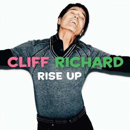 Cliff Richard: Rise Up - CD