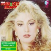 Muazzez Ersoy: Seven Olmaz Ki - CD