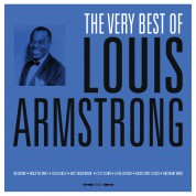 Louis Armstrong: The Very Best Of - Plak