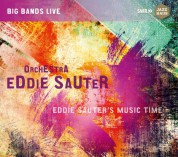 Eddie Sauter's Music Time - CD
