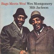 Wes Montgomery: Bags Meets Wes - CD