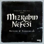 Aziz Şenol Filiz, Birol Yayla: Mızrabın Nefesi - Neyler & Tanburlar - CD