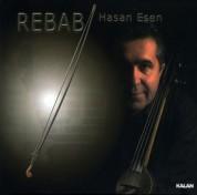 Hasan Esen: Rebab - CD