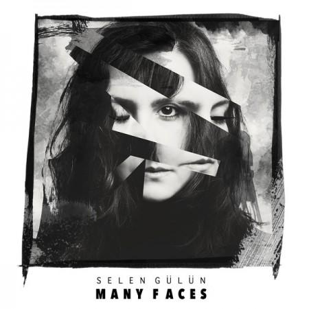 Selen Gülün: Many Faces - Plak