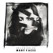 Selen Gülün: Many Faces - Plak