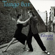 Edward Aris: Tango Bar - CD