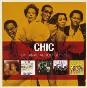 Chic - CD