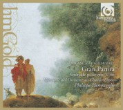 Harmonie de l''Orchestre des Champs Elysees, Philippe Herreweghe: Mozart: Gran Partita - CD