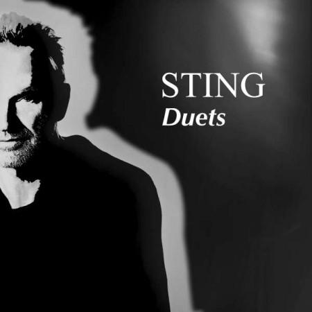 Sting: Duets - Plak