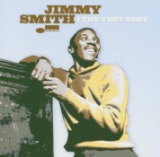Jimmy Smith: The Very Best - CD