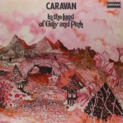 Caravan: In The Land Of Grey And Pink - Plak