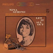 Nina Simone: Let It All Out - Plak