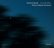 Arianna Savall, Petter Udland Johansen: Hirundo Maris - Chants du Sud et du Nord - CD