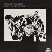 Shamek Farrah: First Impressions - Plak