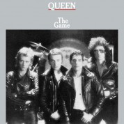 Queen: The Game (Deluxe Edition) - CD