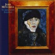 Joni Mitchell: Turbulent Indigo - CD