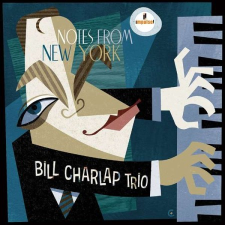 Bill Charlap: Notes From New York - CD