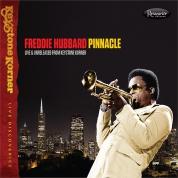Freddie Hubbard: Pinnacle, Live & Unreleased from Keystone Korner - CD