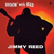 Jimmy Reed: Rockin' With Reed - Plak