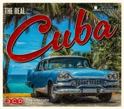 Çeşitli Sanatçılar: The Real... Cuba - CD