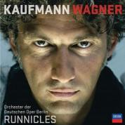 Jonas Kaufmann: Wagner - Plak