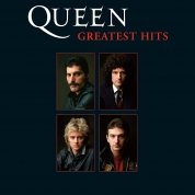Queen: Greatest Hits (Limited Edition) - CD