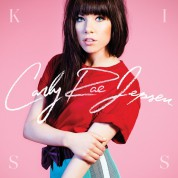 Carly Rae Jepsen: Kiss - CD