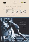Mozart: Le Nozze di Figaro (Berlin) - DVD