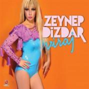 Zeynep Dizdar: Viraj - CD