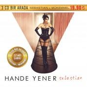 Hande Yener: Sebastian 27 Hit Şarkı - CD