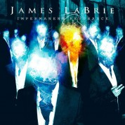 James Labrie: Impermanent Resonance - CD