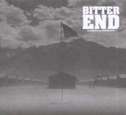 Bitter End: Illusions Of Dominance - CD