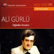 Ali Gürlü: TRT Arşiv Serisi 171 - Söğüdün Erenleri - CD