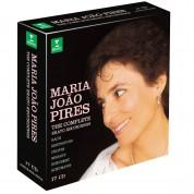 Maria João Pires: The Complete Erato Recordings - CD