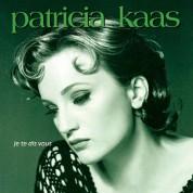 Patricia Kaas: Je Te Dis Vous - CD