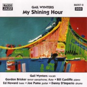 Wynters, Gail: My Shining Hour - CD