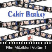 Cahit Berkay: Film Müzikleri 1 - CD