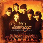 The Beach Boys, Royal Philharmonic Orchestra: The Beach Boys With The Royal Philharmonic Orchestra - Plak