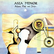 Asia Minor: Between Flesh And Divine - Plak
