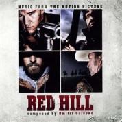 Dmitri Golovko: OST - Red Hill - CD