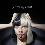 Sia: This Is Acting - CD